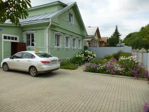 Гостевой дом Спасс - фото 14