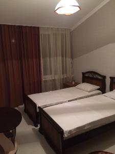 Отель Андалусия, Избербаш