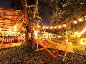 Ban Narai River Guesthouse, Panziók  Csiangmaj - big - 31
