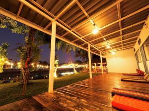 Ban Narai River Guesthouse, Panziók  Csiangmaj - big - 30