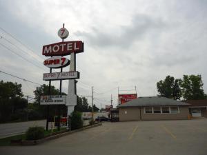 obrázek - Super 7 Motel London