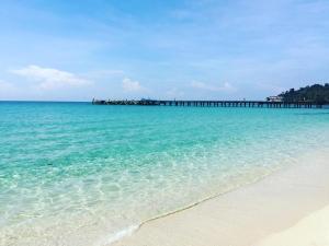 Koh Kood Paradise Beach, Rezorty  Ko Kood - big - 70