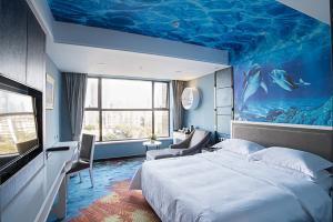 Guangzhou Rong Jin Hotel, Hotely  Kanton - big - 16