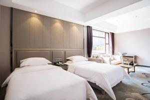 Guangzhou Rong Jin Hotel, Hotels  Guangzhou - big - 14
