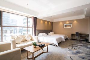 Guangzhou Rong Jin Hotel, Hotely  Kanton - big - 1