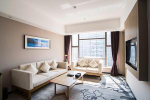 Guangzhou Rong Jin Hotel, Hotely  Kanton - big - 13