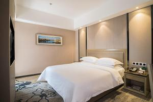 Guangzhou Rong Jin Hotel, Hotels  Guangzhou - big - 12