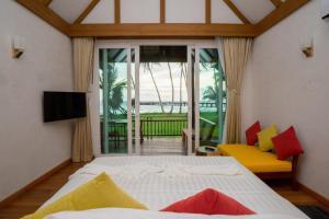 Koh Kood Paradise Beach, Rezorty  Ko Kood - big - 21