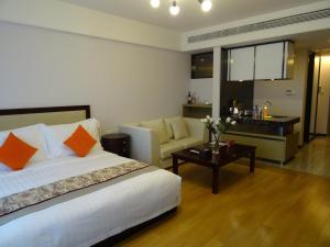 obrázek - Su Te Jia Service Suite