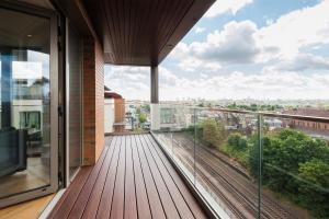 The West Hampstead Loft, Apartments  London - big - 2