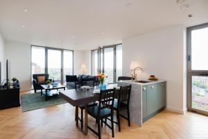The West Hampstead Loft, Appartamenti  Londra - big - 26