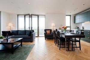 The West Hampstead Loft, Apartments  London - big - 1