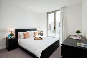 The West Hampstead Loft, Appartamenti  Londra - big - 20