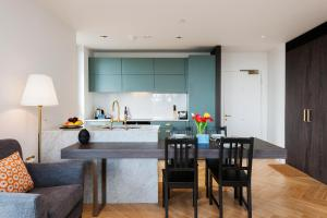The West Hampstead Loft, Ferienwohnungen  London - big - 19