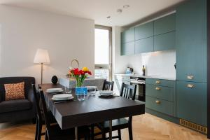 The West Hampstead Loft, Appartamenti  Londra - big - 17