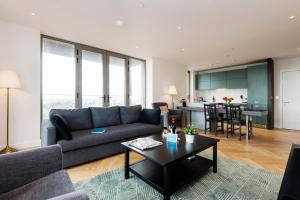 The West Hampstead Loft, Appartamenti  Londra - big - 16