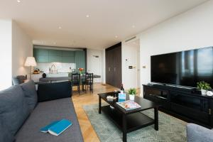 The West Hampstead Loft, Appartamenti  Londra - big - 15