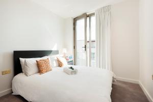 The West Hampstead Loft, Apartments  London - big - 13