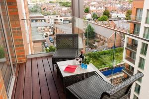 The West Hampstead Loft, Appartamenti  Londra - big - 11