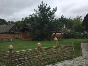 Usadba Tikhiy Ugolok, Nyaralók  Nyaszvizs - big - 21