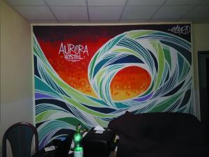 obrázek - Aurora