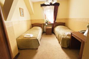 Zamek von Treskov, Hotels  Strykowo - big - 20