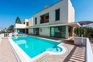 Villa Jasmina, Penziony  Nazaret - big - 1