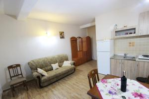 Corovic Apartment