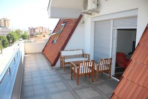 Holiday Apartments Prilep, Ferienwohnungen  Prilep - big - 24