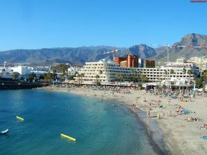 obrázek - Los Cristianos to enjoy, relax and live the ocean!