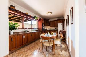 Villa Jasmina, Penziony  Nazaret - big - 31