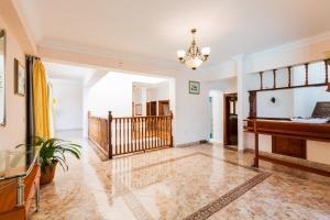 Villa Jasmina, Penziony  Nazaret - big - 23