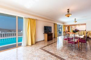 Villa Jasmina, Penziony  Nazaret - big - 24