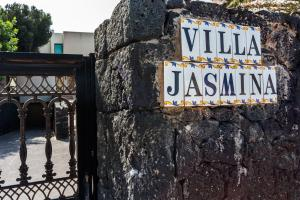 Villa Jasmina, Penziony  Nazaret - big - 34