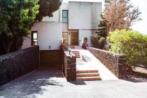Villa Jasmina, Penziony  Nazaret - big - 32