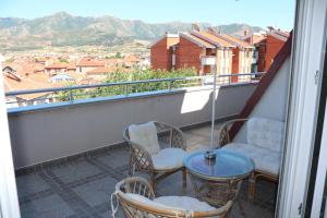 Holiday Apartments Prilep, Ferienwohnungen  Prilep - big - 35