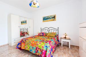 Villa Jasmina, Penziony  Nazaret - big - 12