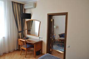 Ozerkovskaya Hotel Reviews