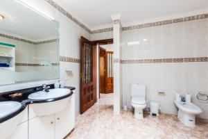 Villa Jasmina, Penziony  Nazaret - big - 21