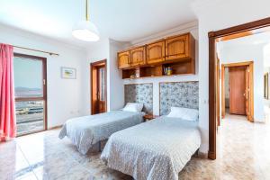 Villa Jasmina, Guest houses  Nazaret - big - 14