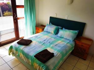 Dumela Margate Flat No 28, Appartamenti  Margate - big - 7