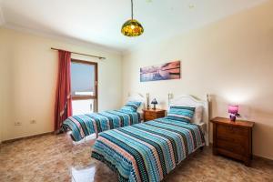 Villa Jasmina, Penziony  Nazaret - big - 15