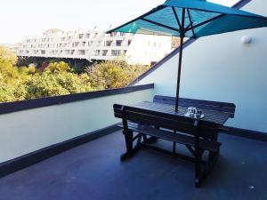 Dumela Margate Flat No 28, Appartamenti  Margate - big - 8