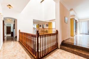 Villa Jasmina, Penziony  Nazaret - big - 29