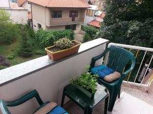 Apartment Esad - фото 7