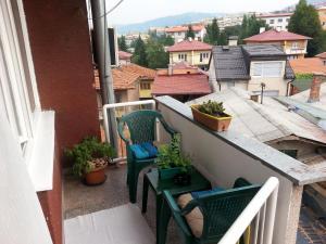 Apartment Esad - фото 6