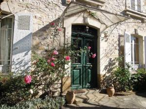 Chemin des Anges - Accommodation - Figeac