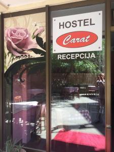 Hostel Carat