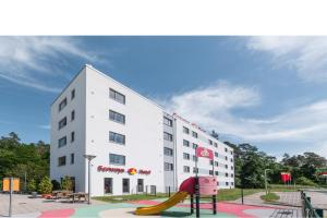obrázek - Serways Hotel Feucht Ost