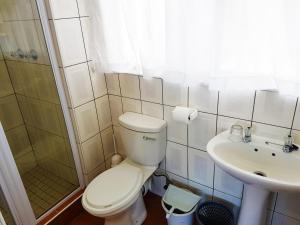Dumela Margate Flat No 28, Appartamenti  Margate - big - 6